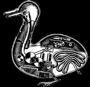 duck-machine